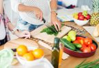 Heart-healthy alternatives in recipes