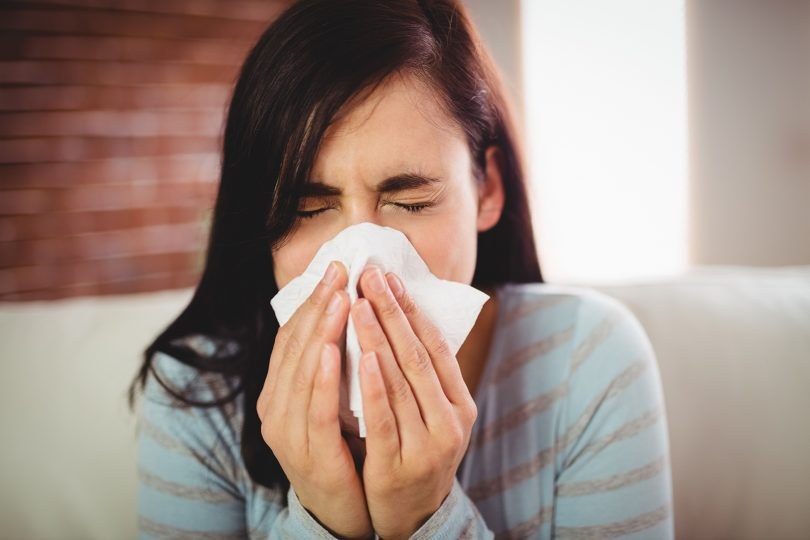 Augusta University Health tips on distinguishing allergies and other illnesses