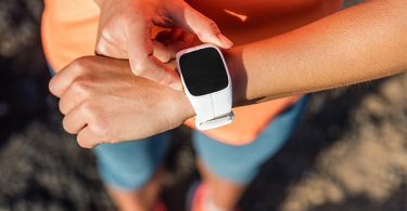 Shop smart when purchasing a fitness tracker.