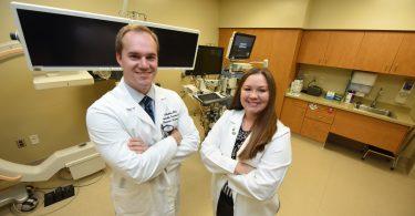 Bariatric surgery at Augusta University Health