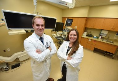 Bariatric surgery at Augusta University Health