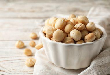 Ranch macadamia nuts recipe