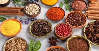 Spices that everyone should have