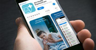 Augusta University Health ExpressCare App
